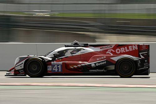 ELMS: vittoria e titolo per WRT a Spa, gioia per DKR e AF Corse