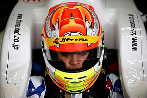 F3 Europe Interview Maini committed to taking T-Sport back to winning ways
