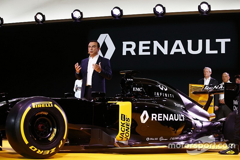 Renault turns to Michelin CEO as Ghosn replacement