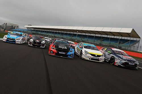 BTCC restart 'easier' than international series, says boss