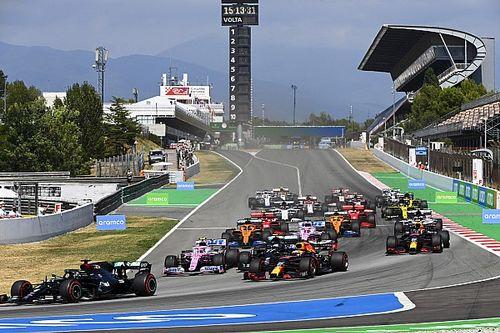 F1 2021: Confira os horários e como acompanhar GP da Espanha