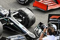 """Wolff: """"Britanya GP, Mercedes'in 'rahat olamayacağını' gösterdi"""""""
