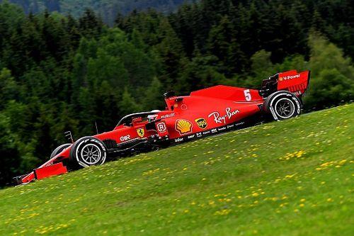 LIVE F1, GP d'Austria: Gara