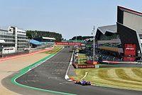 F1 drivers can't use pitlane 'shortcut' on last lap