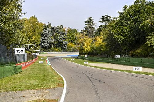 Emilia Romagna GP practice as it happened