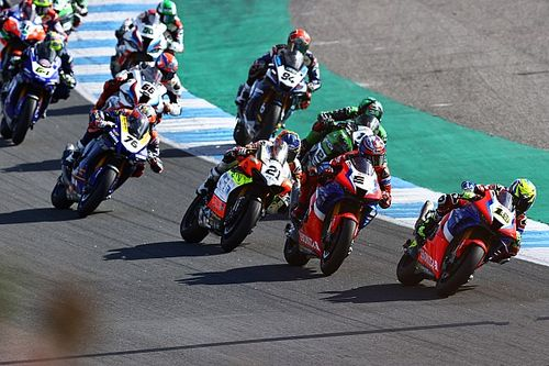 World Superbike season start pushed back to May