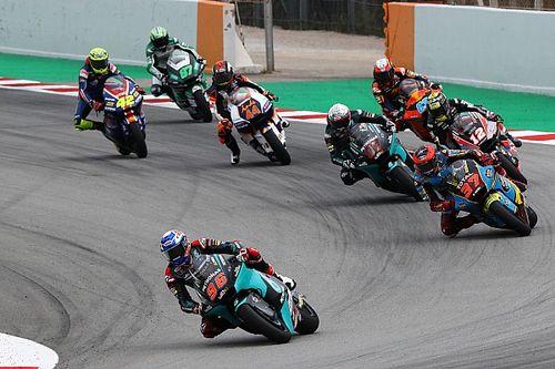 Moto2 2021: Overzicht van bevestigde rijders en teams