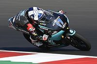 Misano Moto3: McPhee wins from 17th as Arenas crashes out