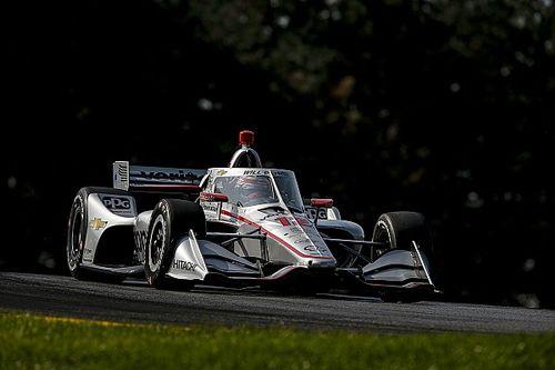 Indy: Power 'sobra' em Mid-Ohio, vence a primeira do ano e lidera dobradinha da Penske
