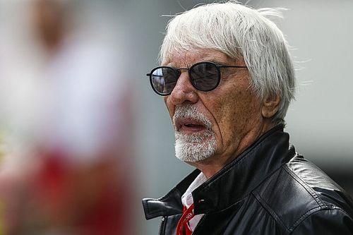 Формула 1 опять все сделала не так. Берни предложил свои правила спринтов