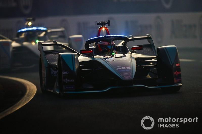 Jaguar affirms Formula E commitment despite impending cuts