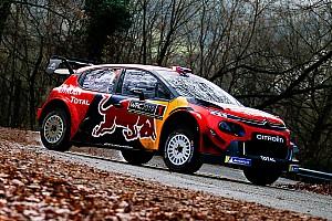 Citroen: Ми мусимо виграти сезон WRC-2019