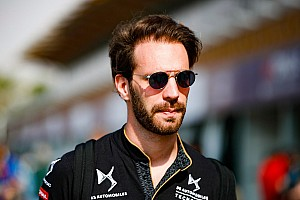 Vergne secures DS Techeetah contract extension