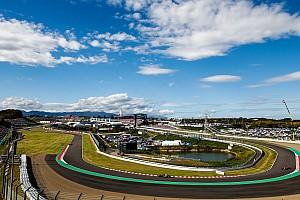 """鈴鹿サーキットで31回目。2019年の日本GPで目指すは""""綺麗で格好良い""""F1"""