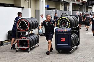 Pirelli огласила выбор шин на финальный Гран При сезона