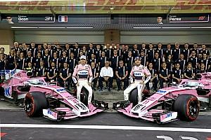 Force India-baas had zinkende schip in zomer kunnen verlaten
