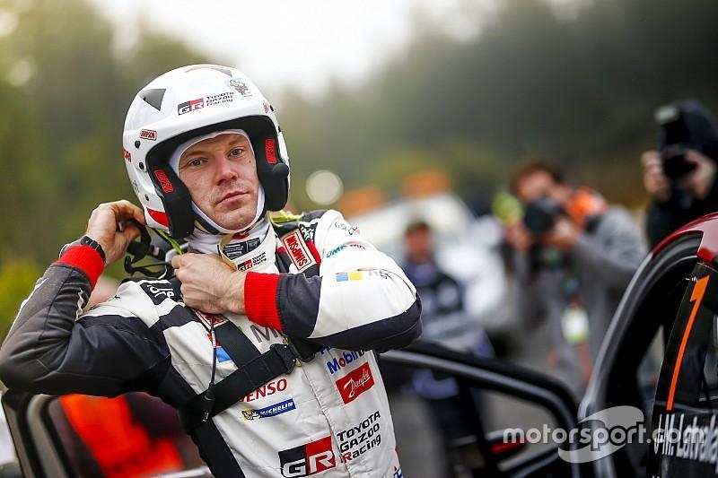Toyota: in Svezia Latvala diventa il pilota con più gare nel WRC superando il record di Sainz