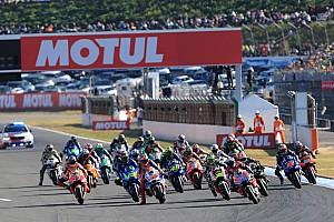 Telecinco volverá a emitir carreras en abierto en 2019