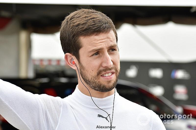 Sims en Felix da Costa vormen line-up BMW in Formule E