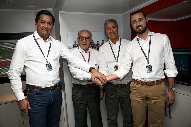 Brasil se postula para albergar un gran premio de MotoGP en 2021