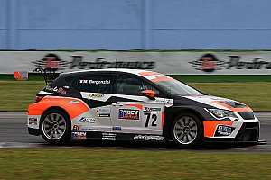 Bergonzini ancora con BF Motorsport per dare l'assalto al titolo DSG