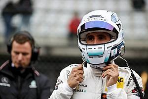 Dani Juncadella continúa en el DTM con Aston Martin