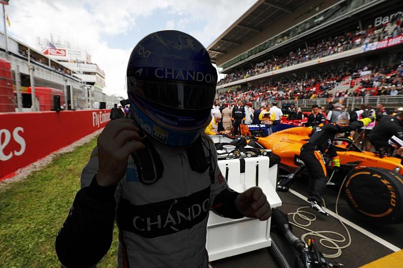 Szavazás: ki foglalja el Alonso helyét a McLarennél?
