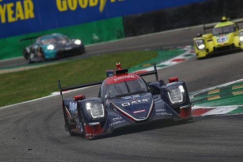 United Autosport, 2022'de WEC'e iki LMP2 aracıyla katılacak