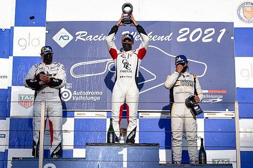 Carrera Cup Italia, Raptor leader in Michelin Cup ma è corsa contro il tempo
