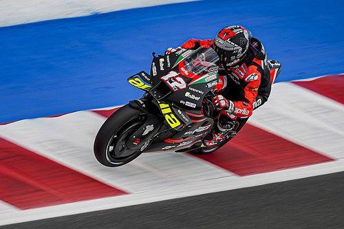 LIVE MotoGP, Gran Premio di San Marino: Libere 3