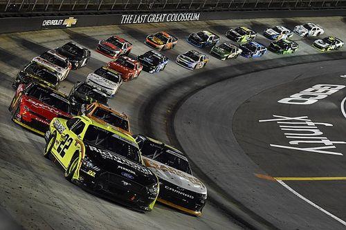 2021 NASCAR Xfinity Series playoff grid is set