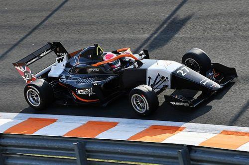 Zandvoort W Series: Powell wins again to draw level with Chadwick