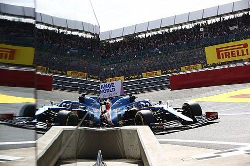 """Alonso: """"F1'e McLaren'la dönsem her şey daha kolay olurdu"""""""