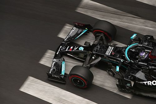 Mercedes 'didn't provide Hamilton the right car' for qualifying