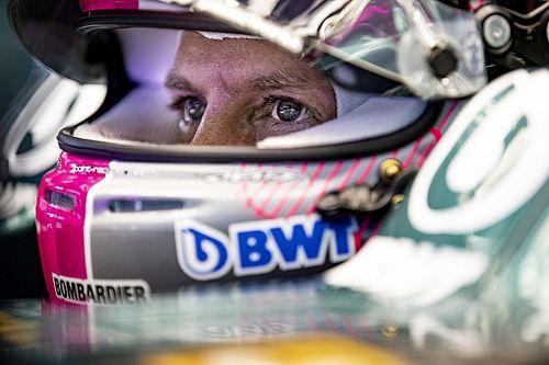 Ральф Шумахер: Лучше бы Феттель собирал очки, а не мусор