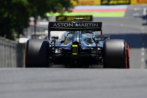 Aston Martin, 2025'e kadar F1 dünya şampiyonu olmayı hedefliyor