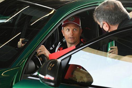 Alfa Romeo Giulia GTA e GTAm, così le giudica Kimi Raikkonen