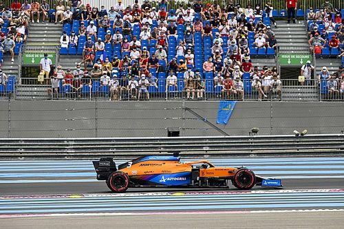 Ricciardo wraca do formy?