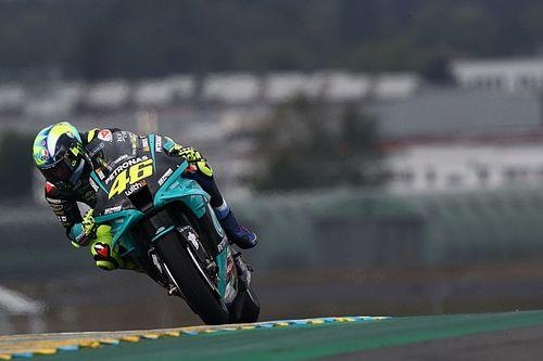"""Rossi: """"Pienso en aquellos tiempos en que ganaba 11 carreras al año"""""""