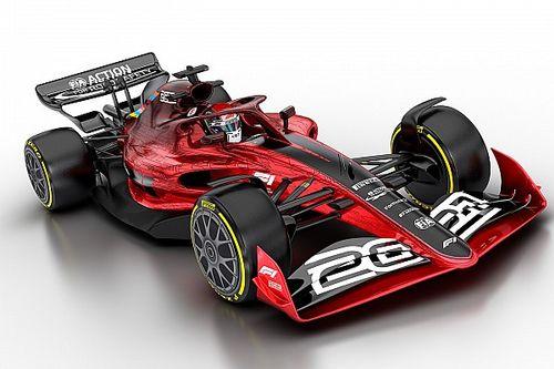 Officieel: F1 zet vanaf 2021 in op grondeffect en budgetplafond
