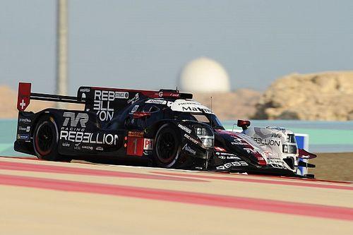 レベリオン、WEC最終戦バーレーンへの参戦を見送り。LMP1クラスはトヨタ2台のみに