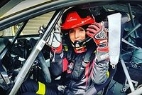 Vogel Adri szezonja is megkezdődik a hétvégén a Rally Bohemiaval