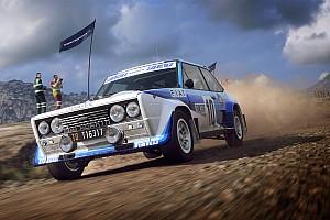 Создатели DiRT Rally 2.0 раскрыли план выпуска дополнений для игры