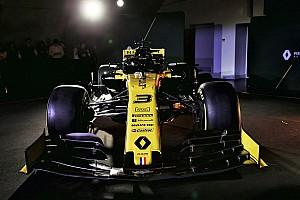 How Ricciardo already has Renault