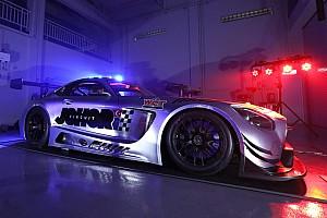 Triple Eight announces Blancpain GT Asia programme