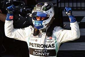 Häkkinen ravi de voir Bottas répondre à ses détracteurs
