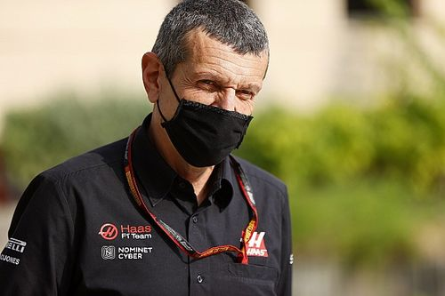 F1 can react quickly if further cost cuts needed - Steiner
