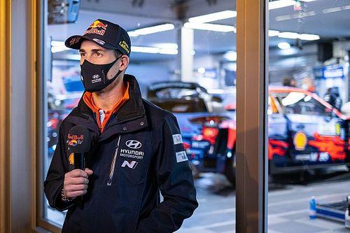 Resmi: Sordo Perkuat Hyundai pada WRC 2021