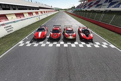 ¿Por qué apuesta ahora Ferrari por el simracing?
