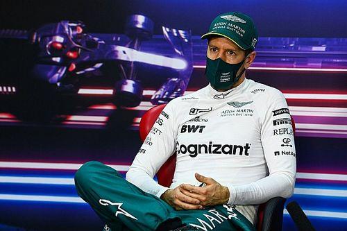 Rosberg Minta Vettel Segera Bangkit dari Momen Buruk